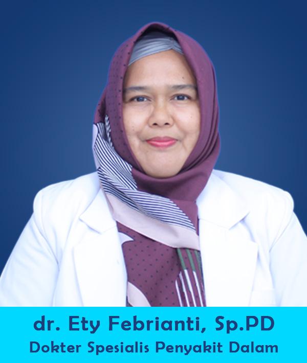 Dokter SpPD 1