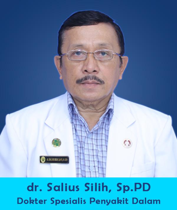 Dokter SpPD 5