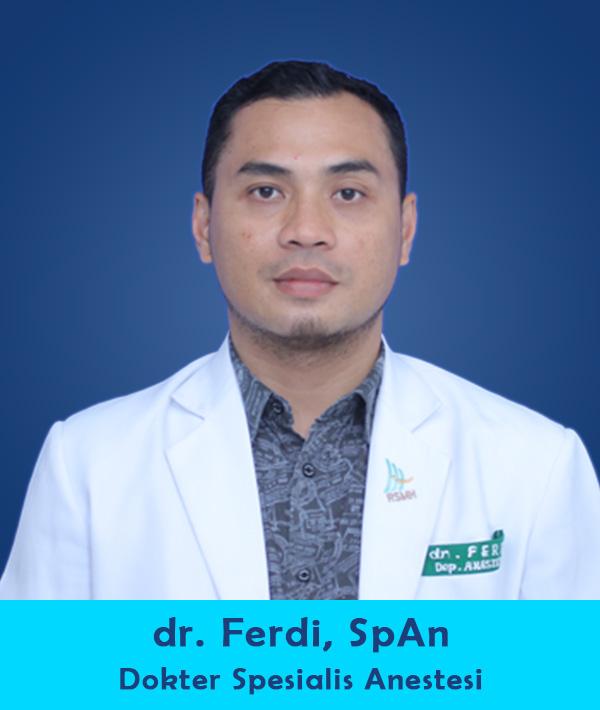 Dokter SpAn 1