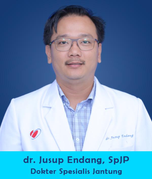 Dokter SpJP 2